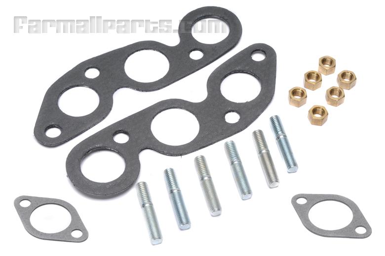 Exhaust Repair Kit - Farmall H