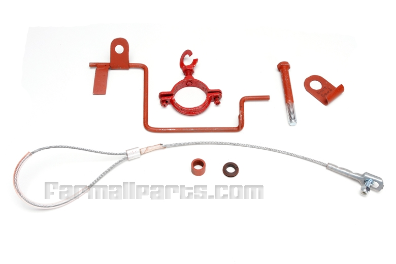Back Saver Brake Setter - Farmall H
