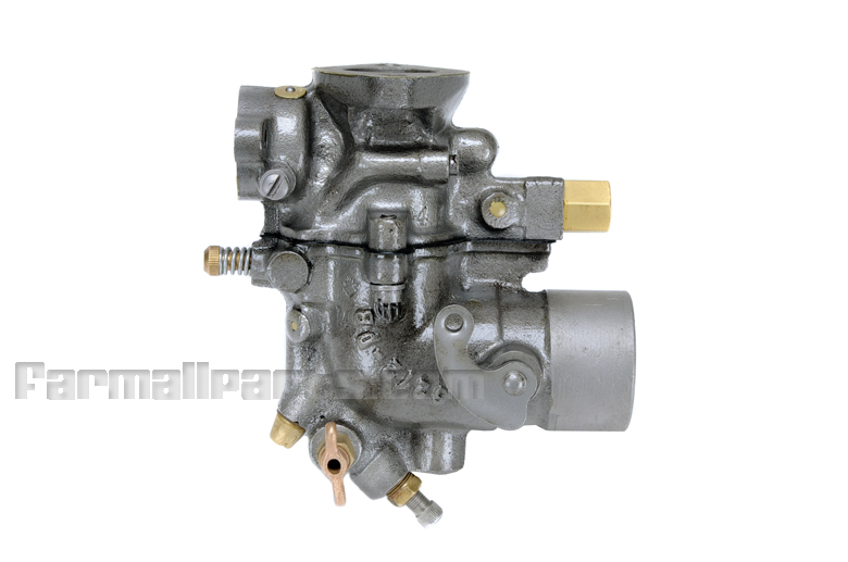 Carburetor - Farmall H, W4