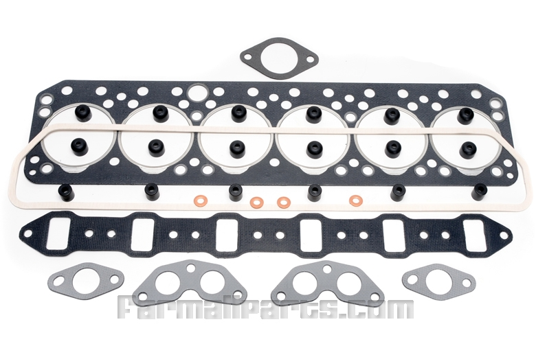 25264_235902 head gasket set 460, 560,660, & 706 diesel tractors engine Chevy Engine Wiring Harness at bayanpartner.co