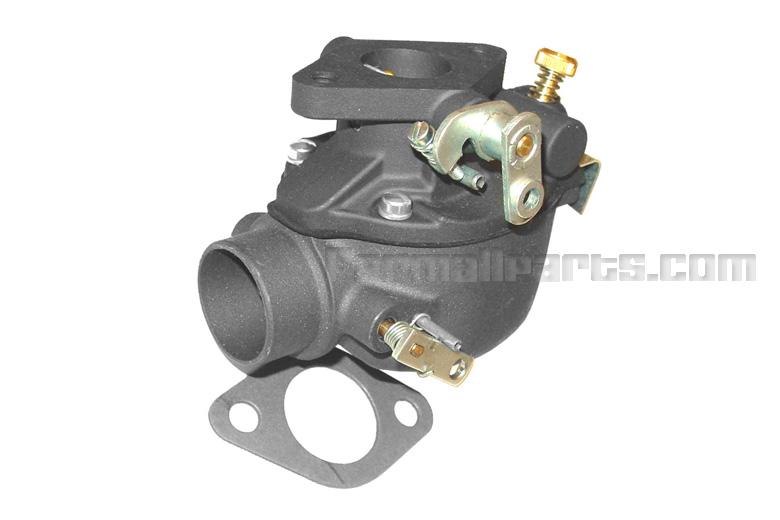 Marvel Schebler Carburetor Parts Manual - setiopolisfactor
