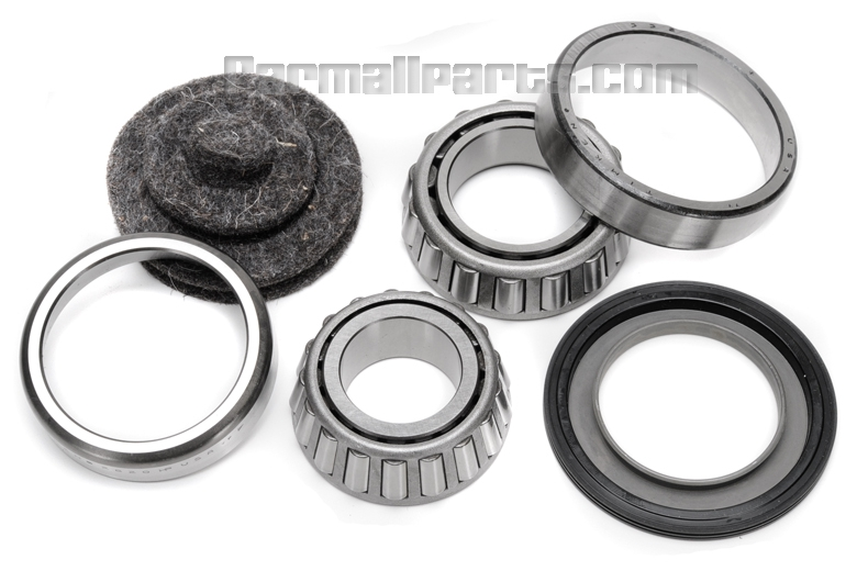 M Farmall Hubs : Front wheel bearing kit and sleeves