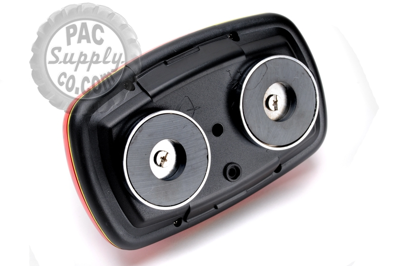 Tractor Safety Lights : Led tractor safety light lights and bulbs farmall