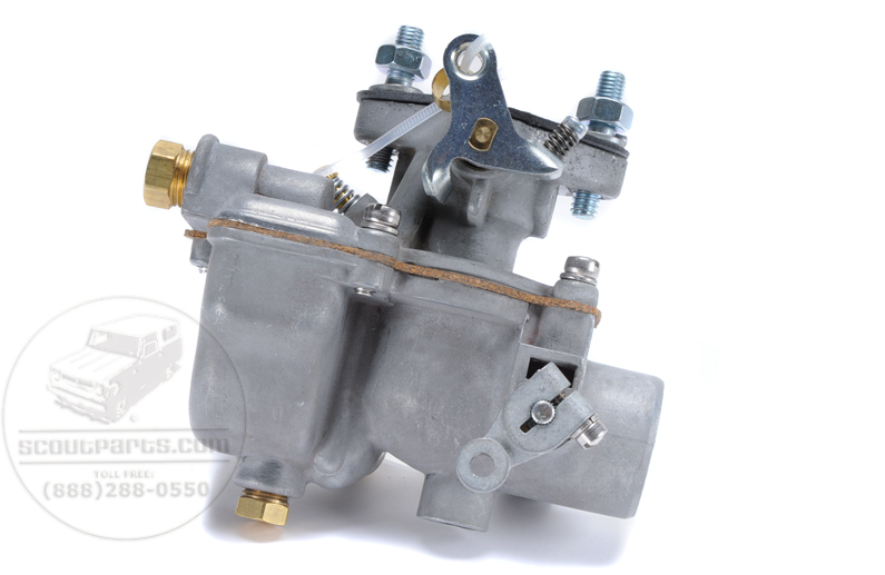 Carburetor - Cub 154 Lo-Boy