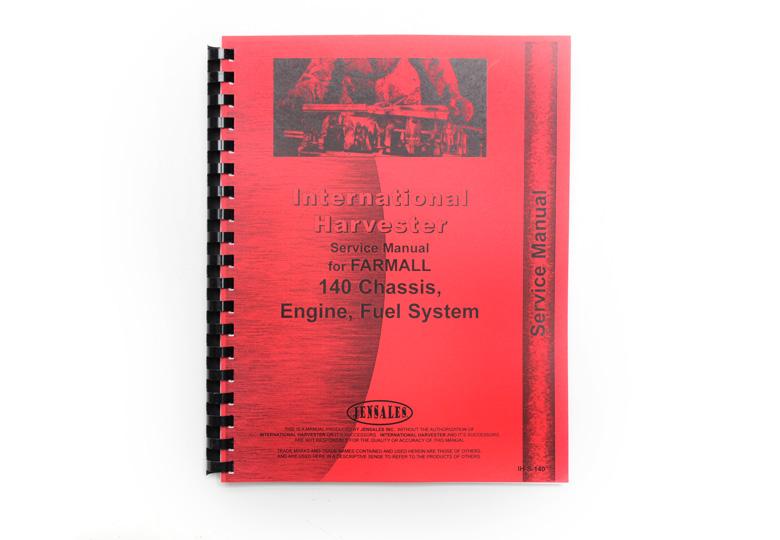 Farmall B Repair Manual Pdf PDF Download