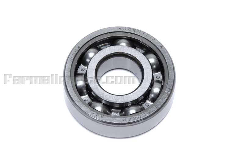 Steering Wheel Shaft Bearing - A, Super A