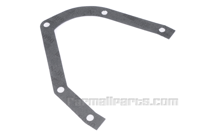 Rear Main Seal Retainer Gasket - Cub, Cub Lo-Boy