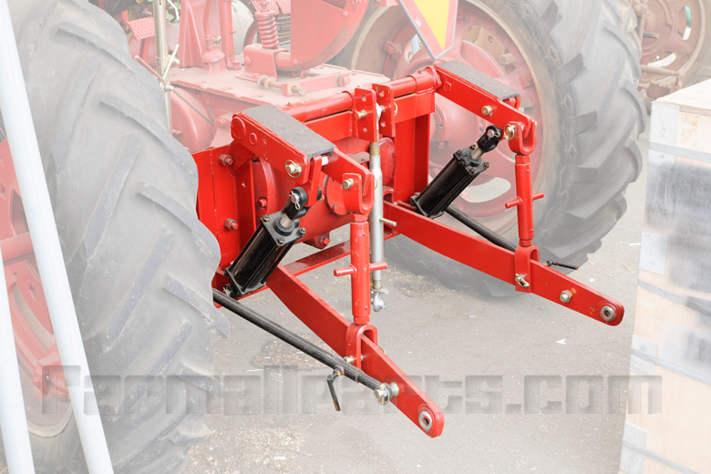 3-Point conversion kit - Farmall H, M, 300, 350, 400, 450