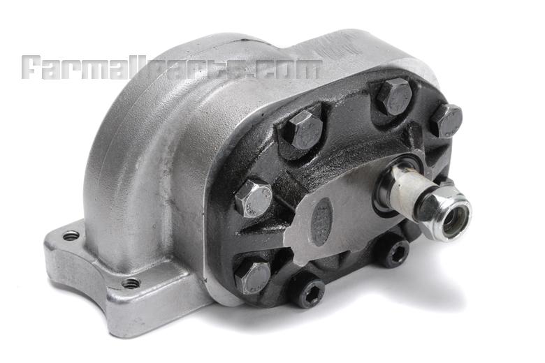 Farmall Hydraulic Pump : Hydraulic pump miscellaneous parts