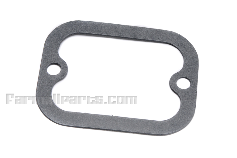 Throttle Lever Cover Gasket - Farmall H, W4, Super H,300, 350,  M, W6, Super M, 400, 450