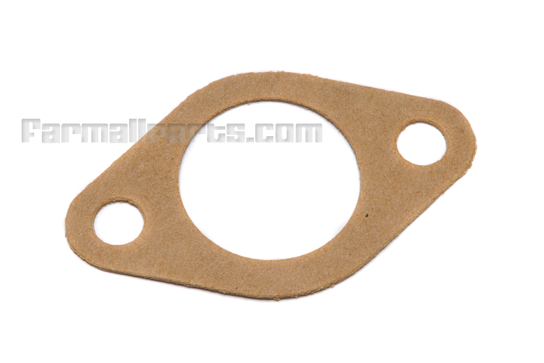 Throttle Shaft Housing to Carburetor Gasket - Farmall H, W4, Super H,300, 350,  M, W6, Super M, 400, 450