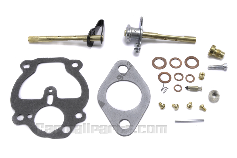 Carb Rebuild kit for Farmall A, Super A and B with carb #9752 Zenith Carb