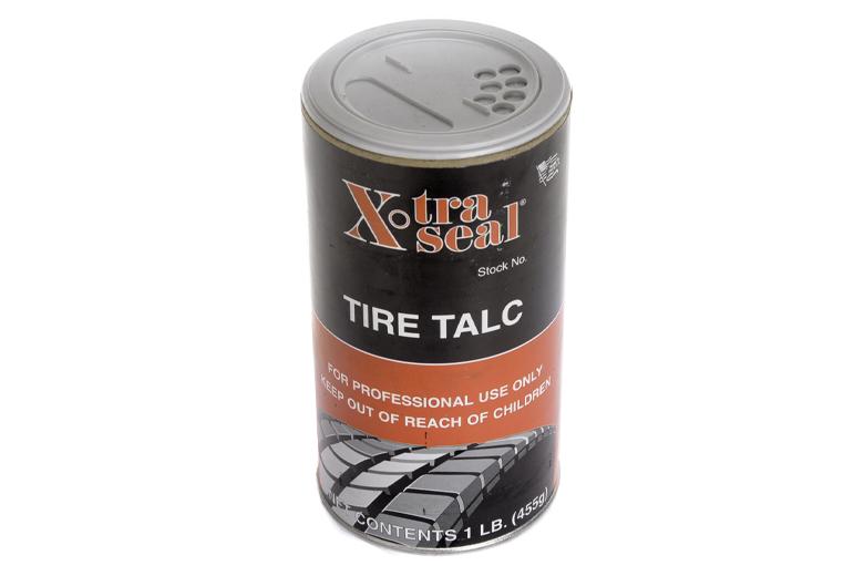 Heavy Duty Tire Talc