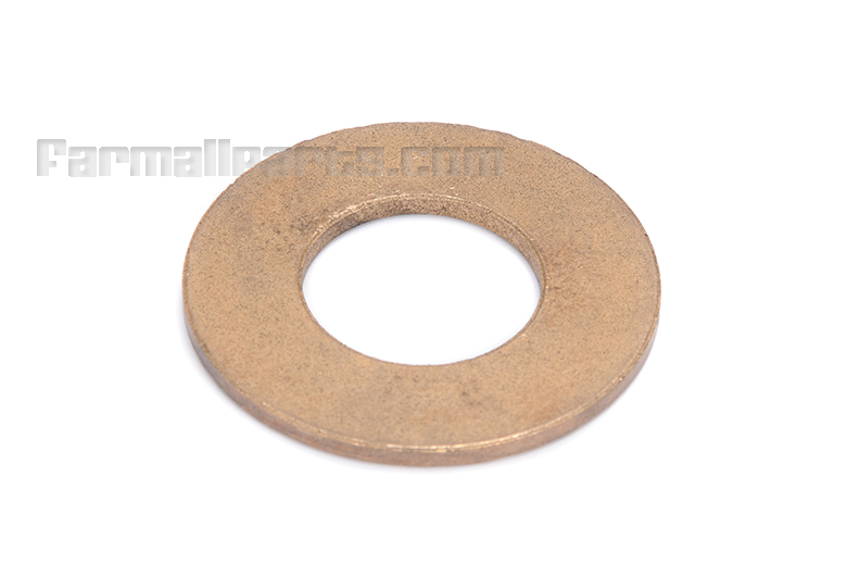 Steering Worm Wheel Shaft Upper Bushing - Cub, Cub Lo-Boy