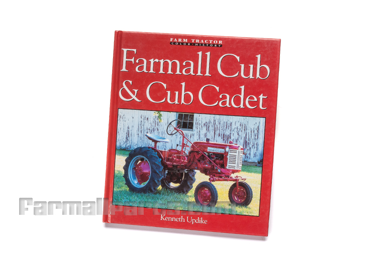 Farmall Cub & Cub Cadet