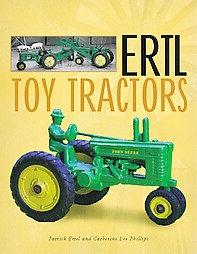 Book Ertl Toy Tractors