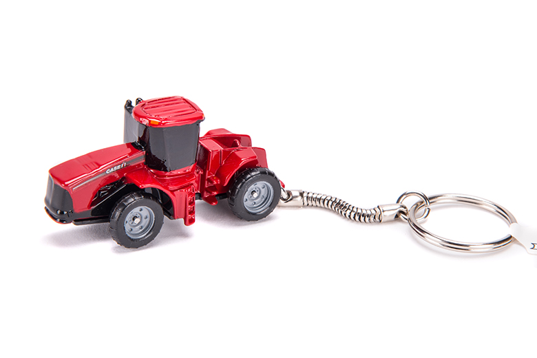 Case Tractors Four Wheel Drive : Case ih wheel drive tractor keychain toys books