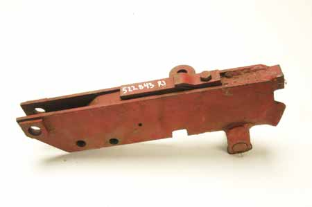 522843R1 new old stock Fast hitch receiver
