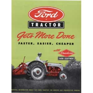 Dearborn Farm Equipment Brochure        32488303