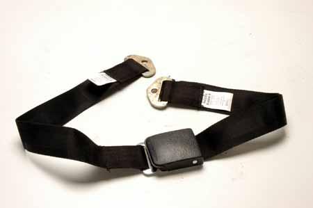 NOS Seat Belt 537339R1