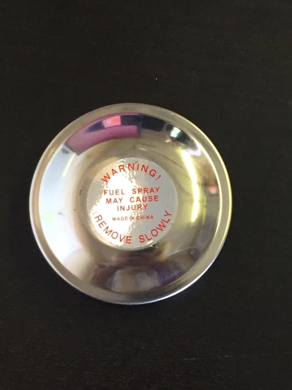 Farmall Cub Gas Cap : Vented gas cap for ih cub lo boy fuel system parts