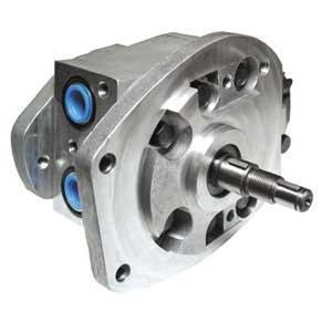 Hydraulic Pump IH Super M, 400, 450, W6, Super W6, +