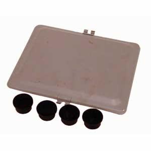 OEM Style Battery Box Lid for C, Super A, Super C, 100, 130, 200, 230, 240