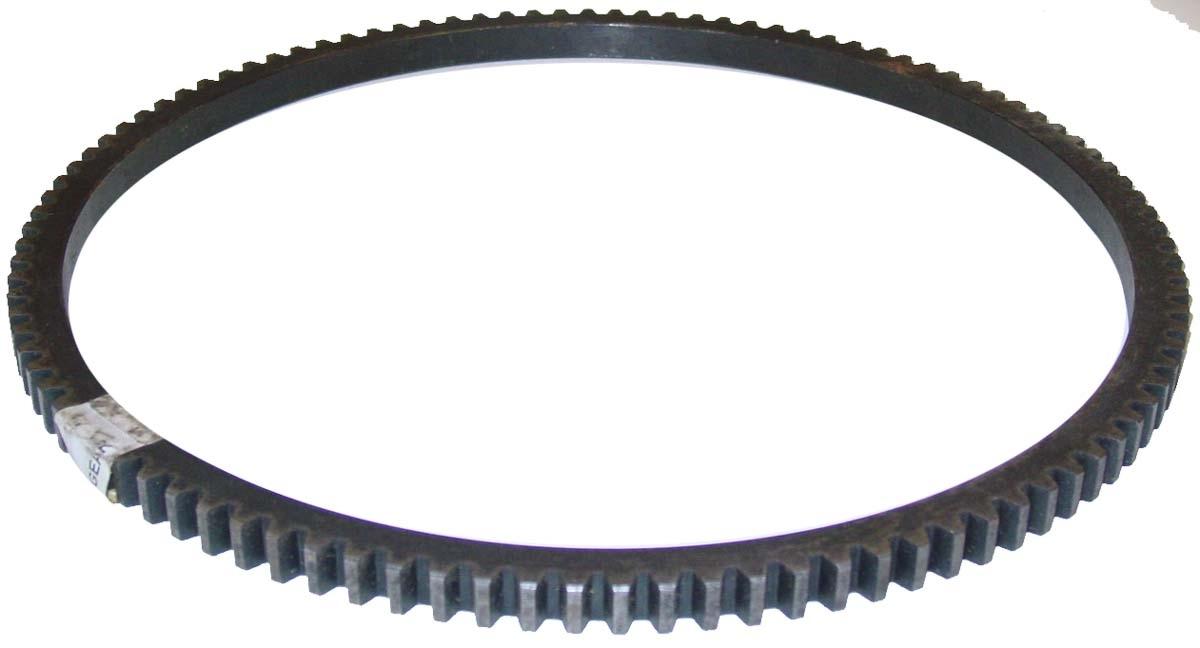 Farmall H Flywheel : Flywheel ring gear only engine related parts farmall