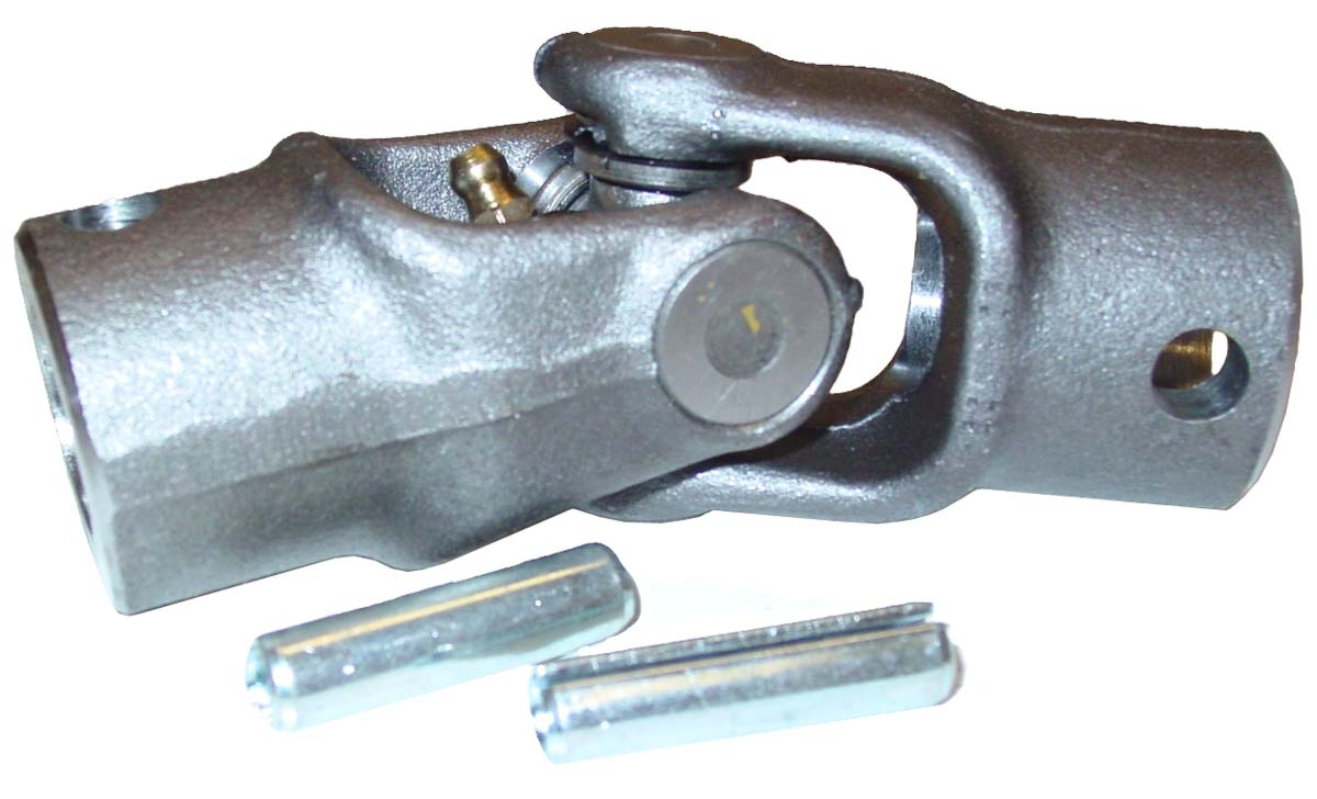Farmall A Steering Parts : Steering rod universal m arms and shafts