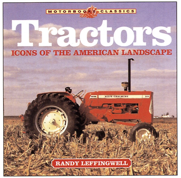 Tractor Parts Icon : Book tractors icons of the american landscape farmall