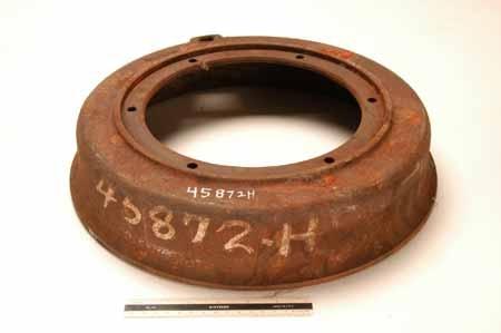 Brake Drum 45872H