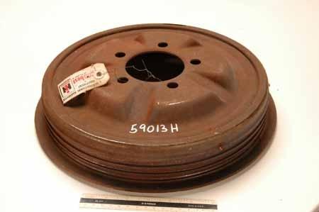 Brake Drum 59013H