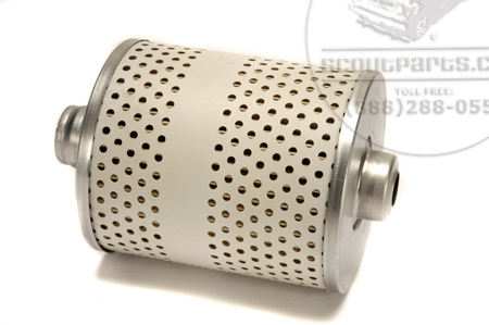 Oil Filter Element  IH  A, B, Super A, AV, C, 130, + many more.