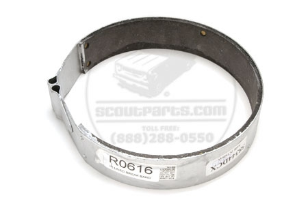 Brake Band - International  H,  HV
