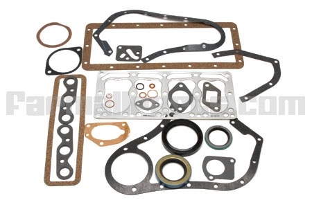 Full Gasket Set - Farmall Cub & Cub Lo-Boy with C-60 engine