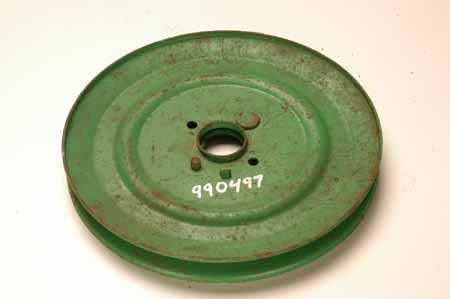 Green Disk 990497 NEW OLD STOCK