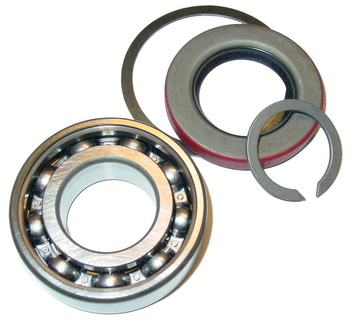 Farmall Cub Replacement Parts : Pto bearing kit and related parts farmall