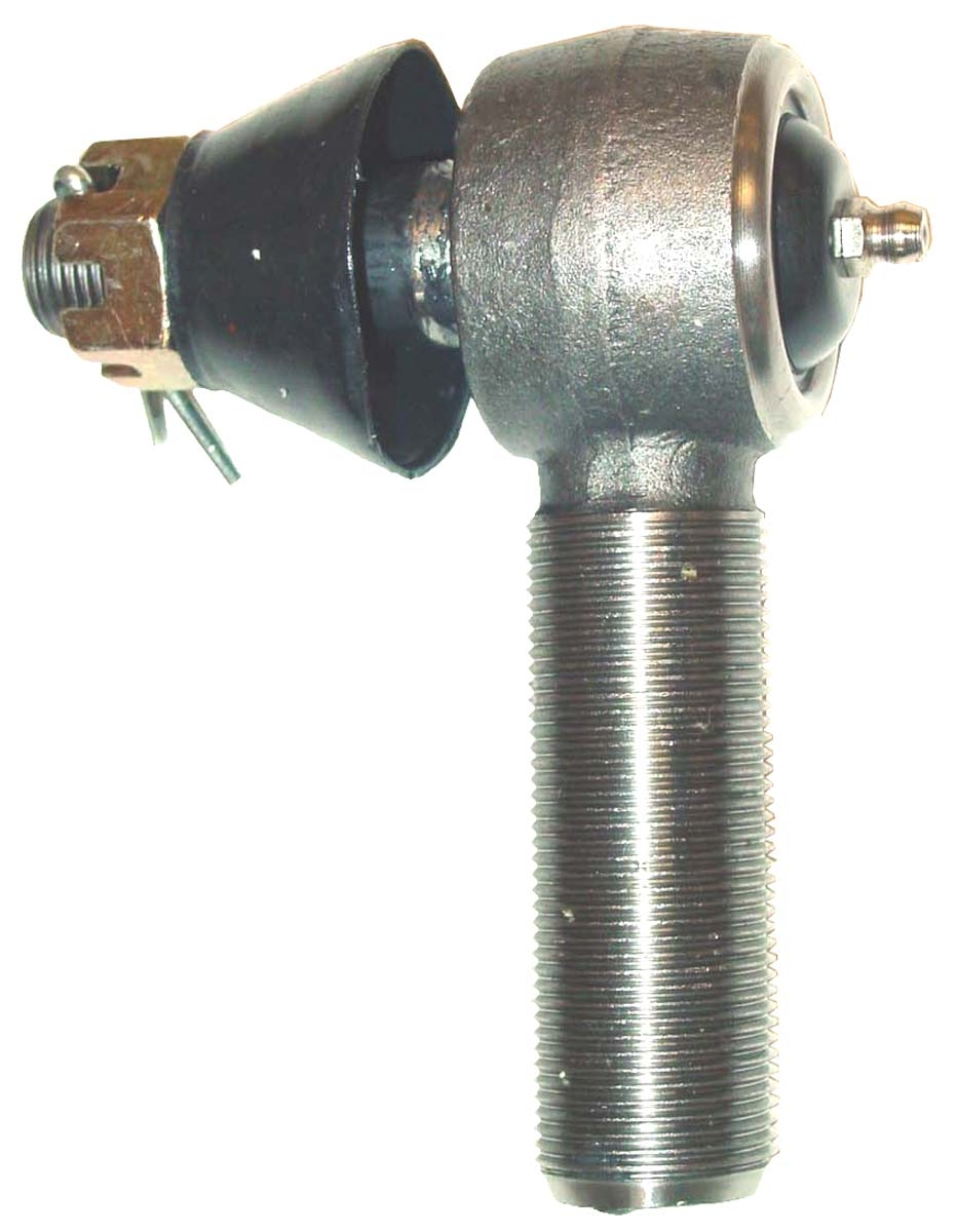 Farmall Tractor Ball Joints : Threaded inner tie rod end rods and ball joints