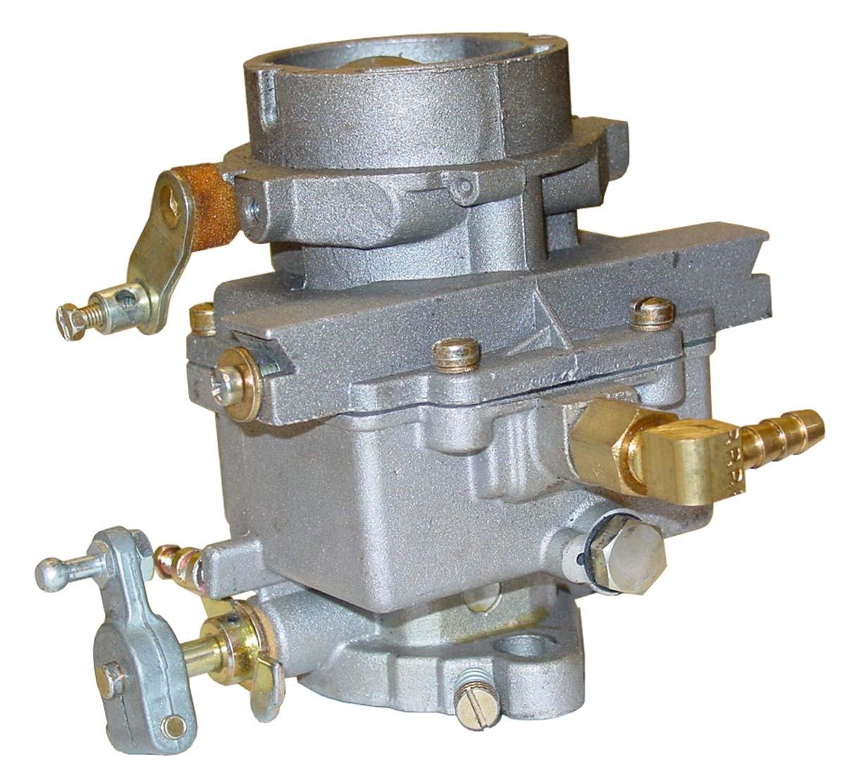 Carburetor - Fuel System Parts