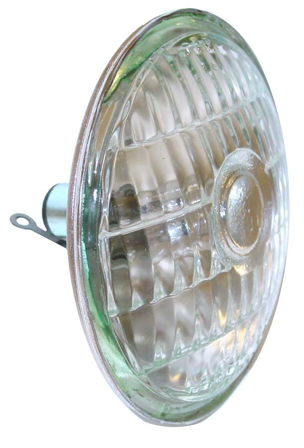 12 Volt Tractor Headlight Bayonet Bulbs : Volt sealed beam bulb lights and bulbs farmall