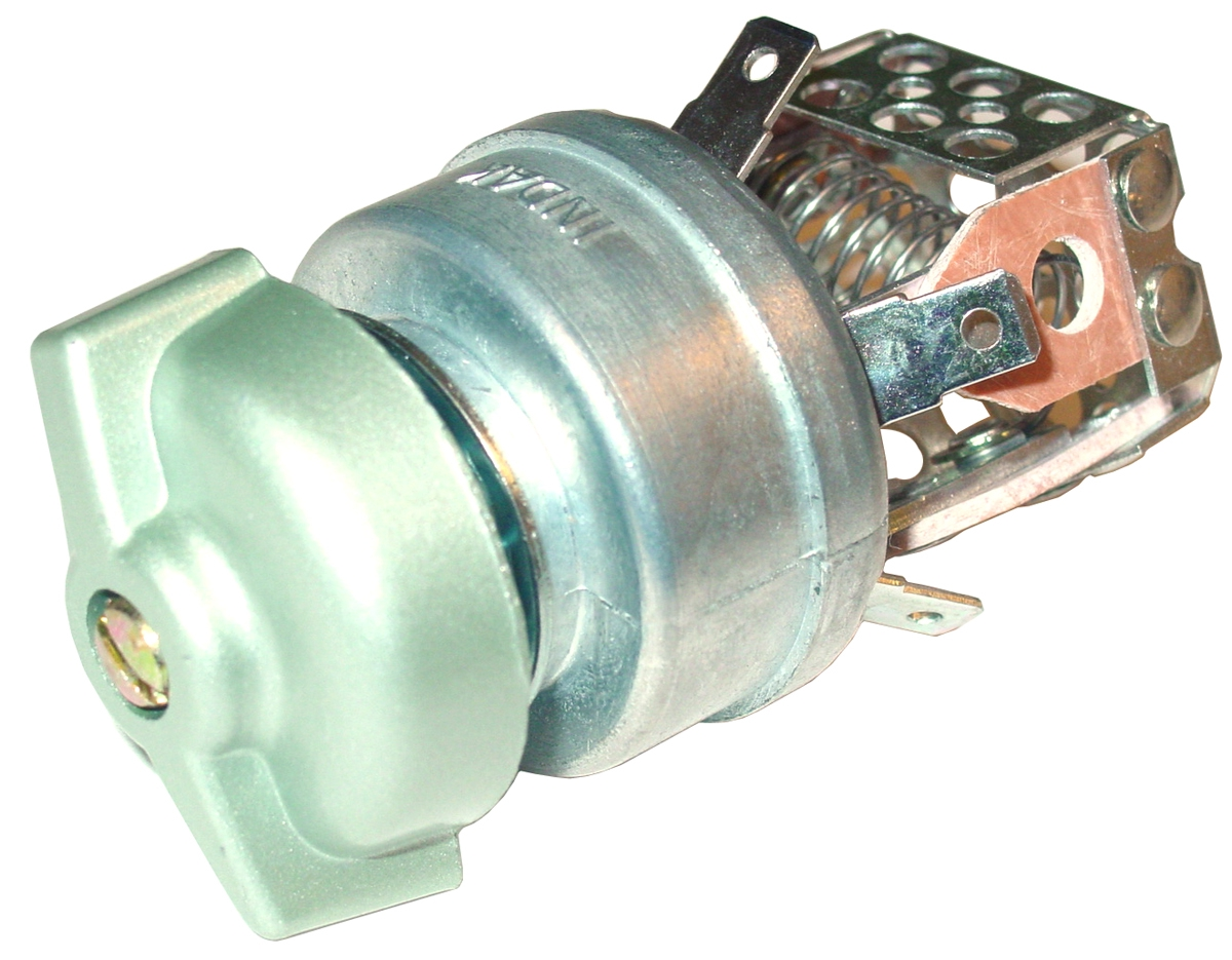 IHS786 rotary light switch, 4 position farmall 544, 664, 656, 666, 686 856 international wiring harness at mifinder.co
