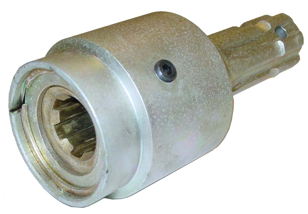Ford 8n Clutch Release Shaft : Ford pto clutch