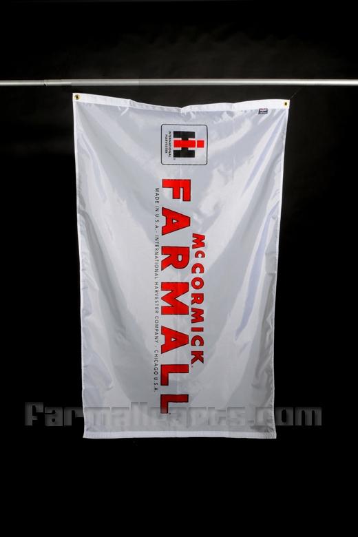 IH Farmall Flag 3 foot x 5 foot