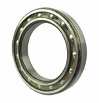 Bearing - Outer