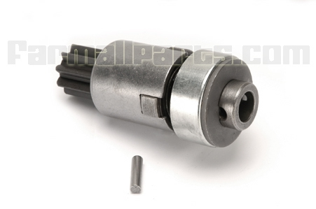 Ford Ratchet Type Starter Drive