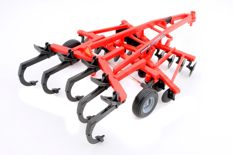 Toy Case IH Disk Harrow