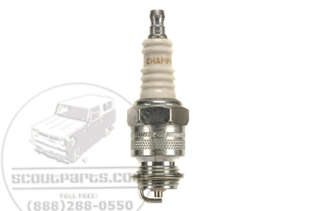 fp24435_233743 spark plug farmall a, h, m, md, super c, 200, 230, 240, 300, 330 farmall super c 12 volt wiring diagram at mifinder.co