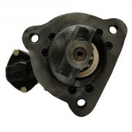 12v, 10 tooth drive, CW rotation. 4.2KW, 1/2 mounting holes on DE housing. You can use the later generation Magnum gear reduction starter. See # 193432A2 Part Reference Numbers: 91902C1;A162469;A187728;AR187728 Fits Models: 1470 COMBINE; 1666 COMBINE; 1896 TRACTOR; 2090 TRACTOR; 2094 TRACTOR; 2096 TRACTOR; 2290 TRACTOR; 2294 TRACTOR; 2390 TRACTOR; 2394 TRACTOR; 2590 TRACTOR; 2594 TRACTOR; 3294 TRACTOR; 3394 TRACTOR; 3594 TRACTOR; 4490 TRACTOR; 4494 TRACTOR; 4690 TRACTOR; 4694 TRACTOR; 7110 TRACTOR; 7120 TRACTOR; 7130 TRACTOR; 7140 TRACTOR; 7150; 7210; 7220; 7230; 7240 TRACTOR; 7250 TRACTOR; 8910; 8920; 8930; 8940; 8950; 9110; 9130; 9210; 9230; 9240; 9250; 9260; 9310; 9330