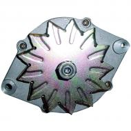 12v, I/R, 120 amp, Bosch type w/o pulley, B+ and D+ post, W spade.  Part Reference Numbers: 327121A1