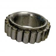 Inner Diameter: 0.11 inches, Outer Diameter 2.28 inches, Width: 0.78 inch Part Reference Numbers: 81326C1 Fits Models: 1056 TRACTOR; 395 TRACTOR; 485; 495 INDUST/CONST; 595 TRACTOR; 685; 695 TRACTOR; 743; 745 TRACTOR; 745S TRACTOR; 785; 795; 844; 844S; 845; 856; 885; 895; 956; 985; 995